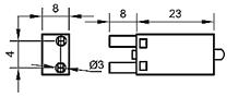 Модуль LED-индикации