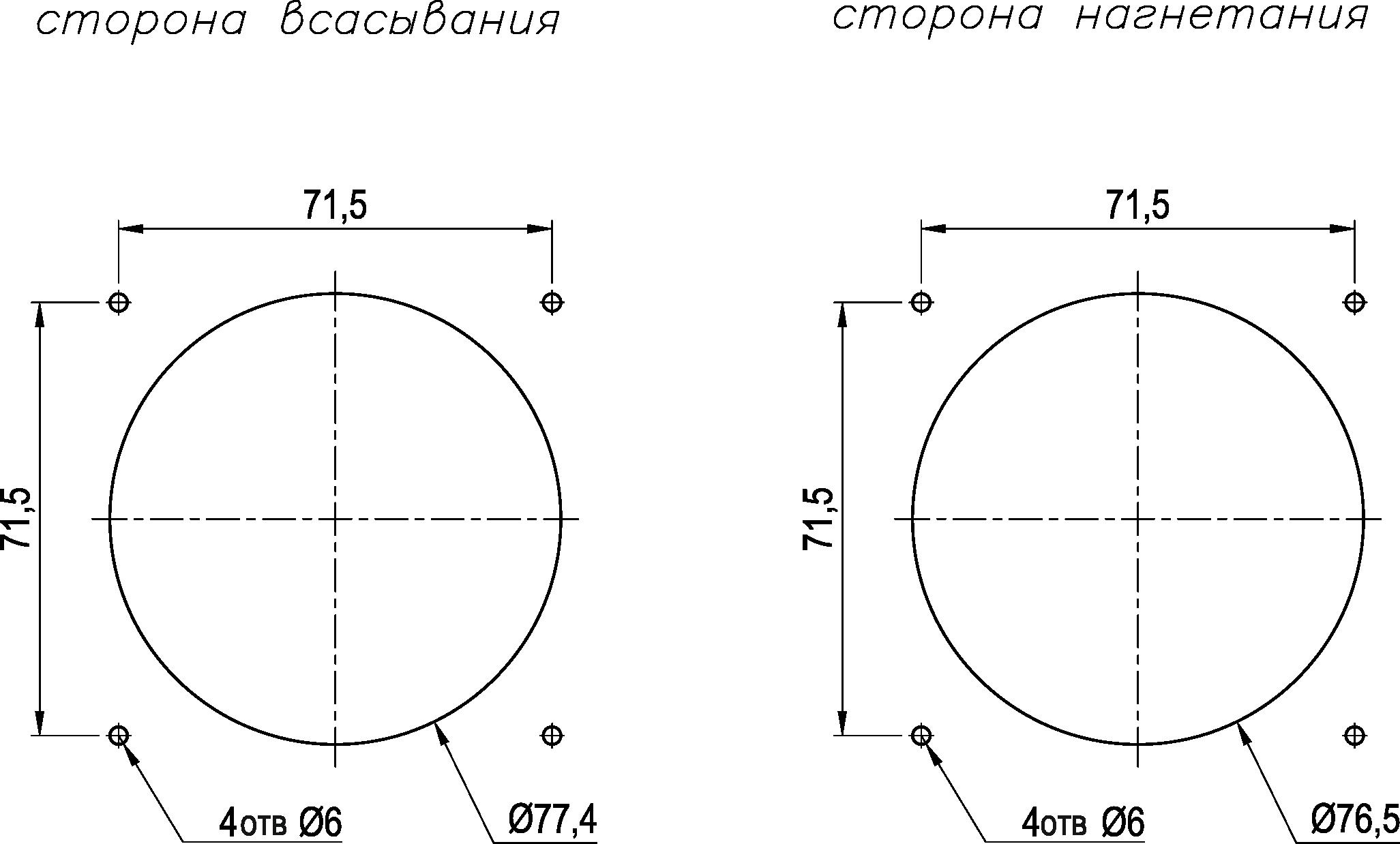 VENT-8025.220VAC.7MSHB-В
