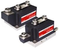 Серии GaDH-xxx120.ZD3 и GwDH-xxx120.ZD3 (с водяным охлаждением) ТТР для комутации мощной нагрузки