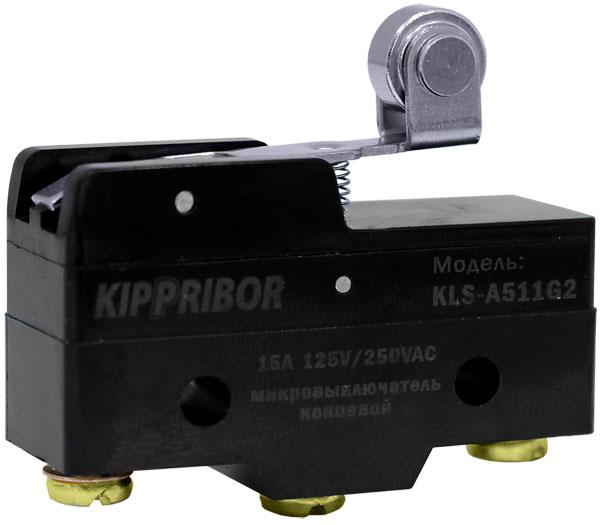 Концевой выключатель KLS-A511G2