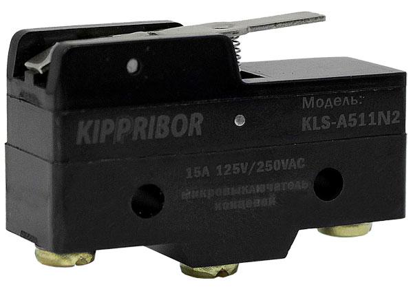 Концевой выключатель KLS-A511N2