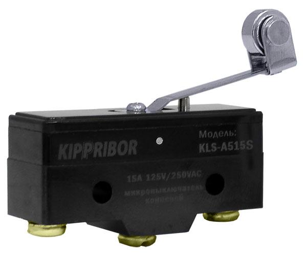 Концевой выключатель KLS-A515S