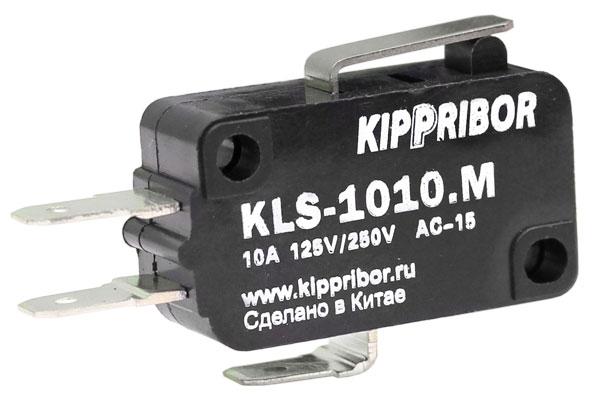 Микровыключатель KLS-A1010