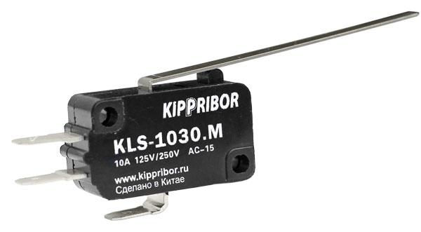 Микровыключатель KLS-A1030