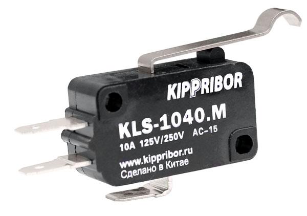 Микровыключатель KLS-A1040