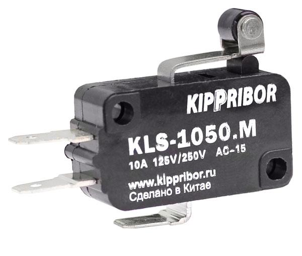 Микровыключатель KLS-A1050