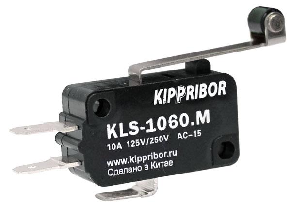 Микровыключатель KLS-A1060