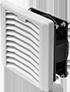 Впускная решетка с вентиляторами KIPVENT-100.01.230