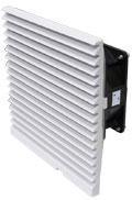 Впускная решетка с вентиляторами KIPVENT-300.01.230