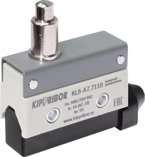 Концевой выключатель KLS-A7.7110