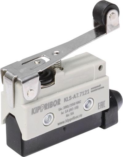 Концевой выключатель KLS-A7.7121