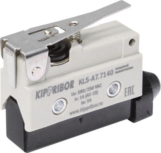 Концевой выключатель KLS-A7.7140