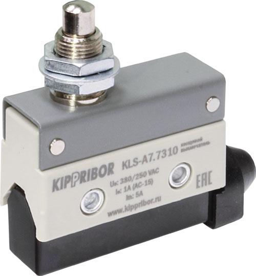 Концевой выключатель KLS-A7.7310