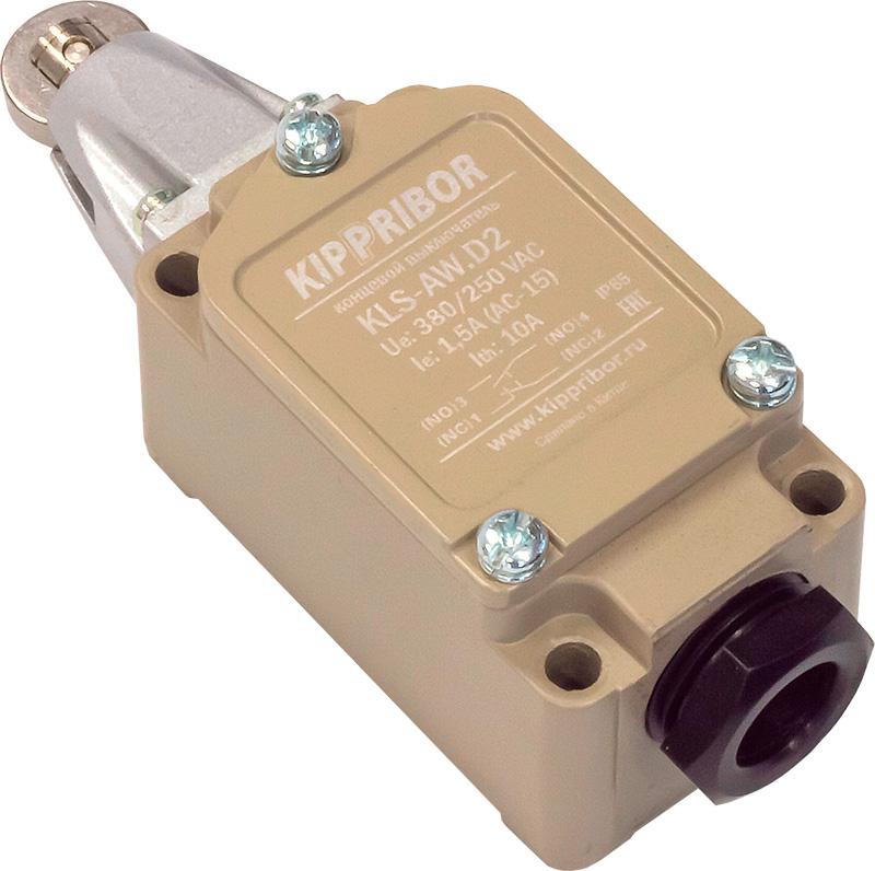 Концевой выключатель KLS-AW.D2
