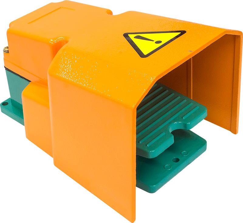 Концевой выключатель KLS-FS.5021, KLS-FS.5022