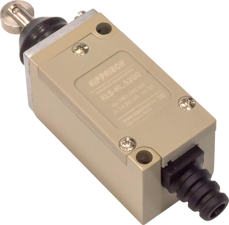 Концевой выключатель KLS-HL.5200