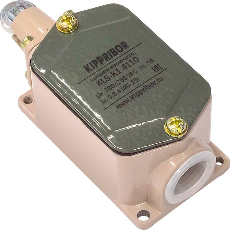Концевой выключатель KLS-K1.4110